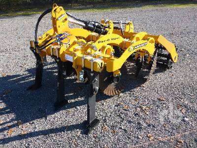 Unused 2017 AGRISEM DISC-O-VIGNE Disc Harrow