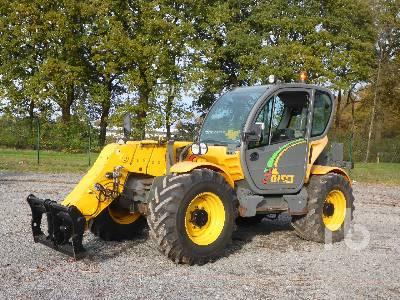 2011 DIECI 38.9H Agri Plus Telescopic Forklift