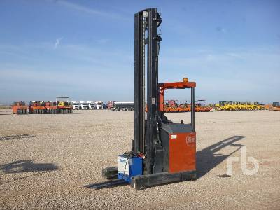 2004 BT RRB3 Electric Pallet Jack