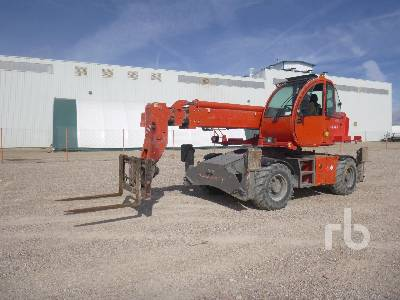 2005 DIECI PEGASUS 35.16 4x4x4 Telescopic Forklift