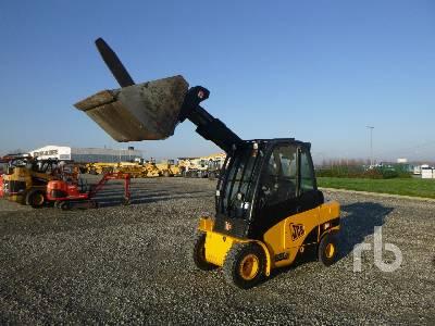 2008 JCB TLT30D 3000 Kg Telescopic Forklift