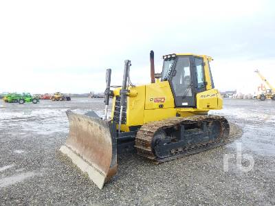 2005 NEW HOLLAND D150 Crawler Tractor