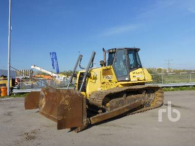 2007 NEW HOLLAND D180 Crawler Tractor