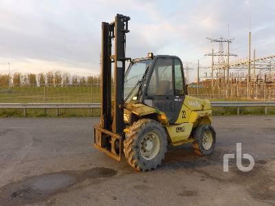 1999 MANITOU MC30 Rough Terrain Forklift