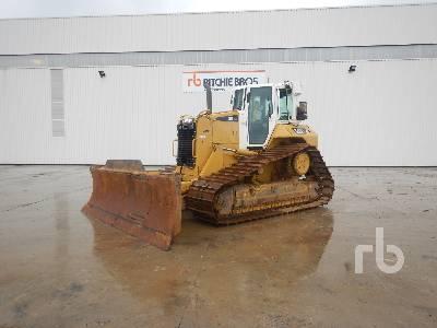 2011 CATERPILLAR D6N LGP Crawler Tractor