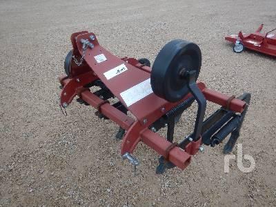 Unused 2015 MAJAR JCM5TR 1.10 m 3 Pt Hitch Cultivator