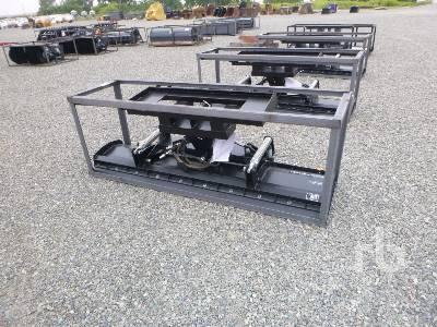 Skid-Steer Dozer Skid-Steer Attachments For Sale | IronPlanet