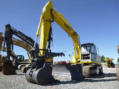 Kobelco Track Excavator: <60t For Sale | IronPlanet