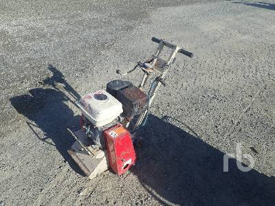 EDCO CPM-8 Crete-Plane Scarifier Concrete Equipment - Other