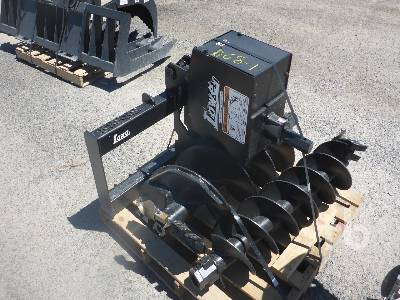 Lowe Skid-Steer Attachments For Sale   IronPlanet