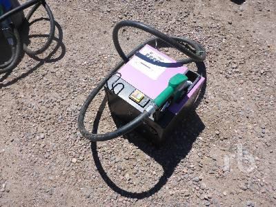 UNUSED 2019 MAROTTA Fuel Transfer Pump Pump Lot #5699