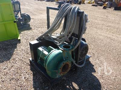 O Drill MCM Water Pump For Sale | IronPlanet