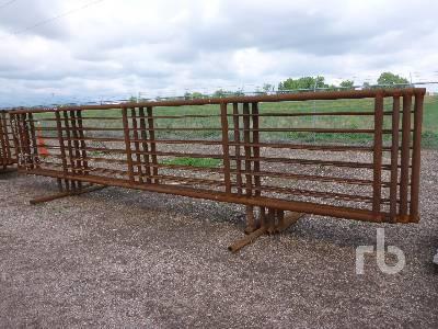 UNUSED A & K BEST PANELS Livestock Equipment - Other Lot