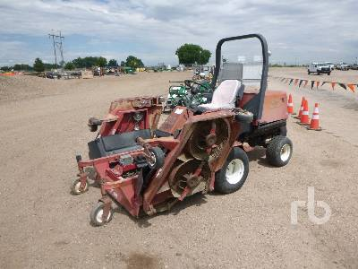 Brush Cutter For Sale | IronPlanet