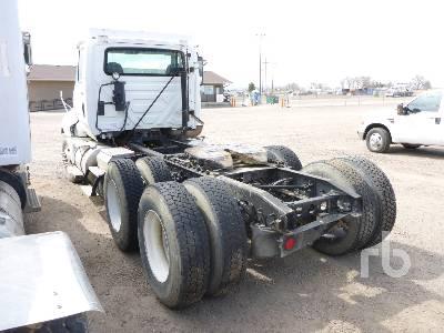 2011 INTERNATIONAL PROSTAR PREMIUM Truck Tractor (T/A) Parts