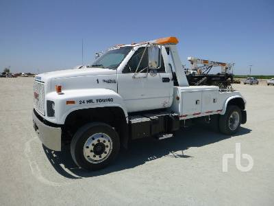 Tow Trucks For Sale | IronPlanet