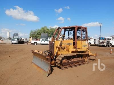 Case 1150B Crawler Tractor Specs & Dimensions :: RitchieSpecs