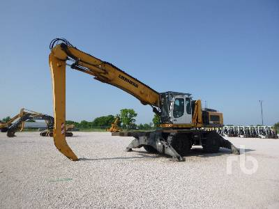 Material Handlers For Sale | IronPlanet