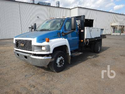 Chevrolet Flatbed Trucks For Sale | IronPlanet