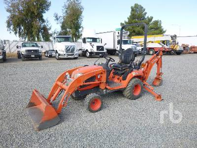 Utility Tractor For Sale | IronPlanet