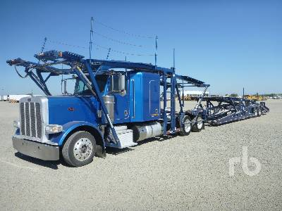 Car Carrier Trucks For Sale | IronPlanet