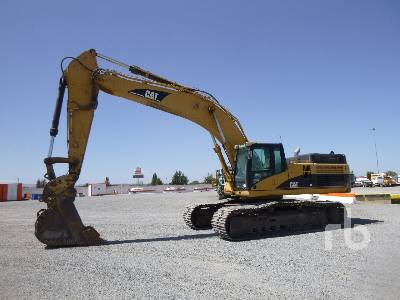 Excavators For Sale in California| IronPlanet