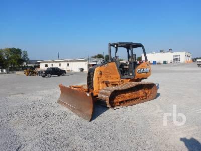Case 850M Crawler Tractor Specs & Dimensions :: RitchieSpecs