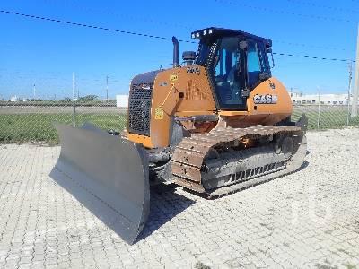 2016 CASE 1150M WT Crawler Tractor