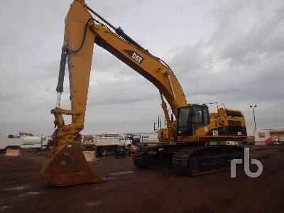 2007 CATERPILLAR 365CL Hydraulic Excavator