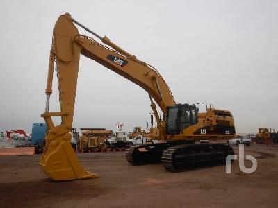 2005 CATERPILLAR 365CL Hydraulic Excavator