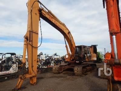 CASE 9050 Hydraulic Excavator