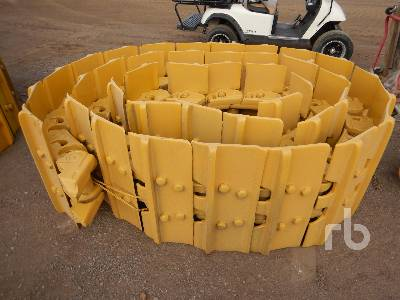 CATERPILLAR Track Group Crawler Tractor Attachment - Other