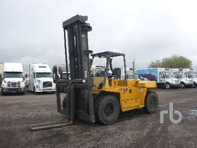 1998 CATERPILLAR DP150 29800 Lb Forklift