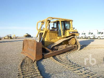 1998 CATERPILLAR D6R XL Crawler Tractor