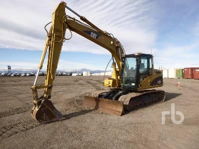 2006 CATERPILLAR 312CL Hydraulic Excavator