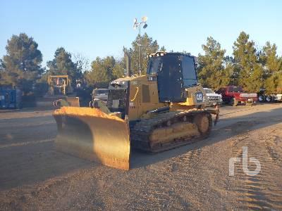 2014 CATERPILLAR D6K2 XL Crawler Tractor