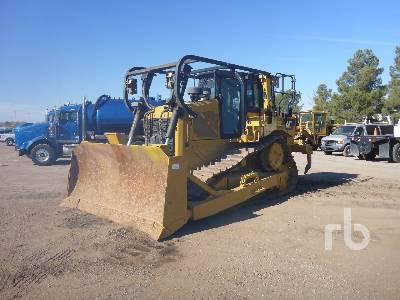 2018 CATERPILLAR D6T XL Crawler Tractor