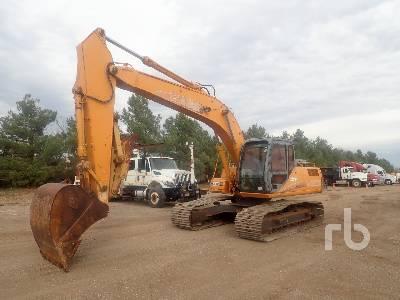 2006 CASE CX210 Hydraulic Excavator