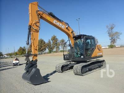 Unused 2019 CASE CX130D LC Hydraulic Excavator