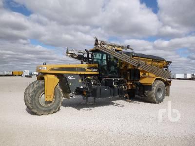 Fertilizer Equipment