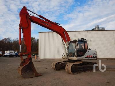 2012 LINK-BELT 160LX Hydraulic Excavator
