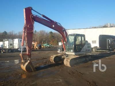 2015 LINK-BELT 130X3 Hydraulic Excavator