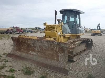 Komatsu D475A-3 Crawler Tractor Specs & Dimensions