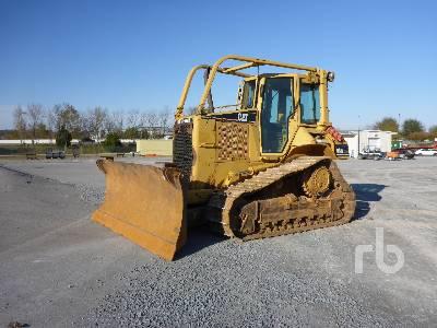 2003 CATERPILLAR D5N XL Crawler Tractor