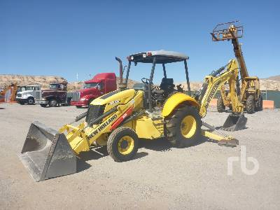 new holland lb75 b loader backhoe specs & diions :: ritchiespecs on