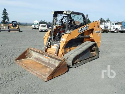 Case 95XT Skid Steer Loader Specs & Dimensions :: RitchieSpecs
