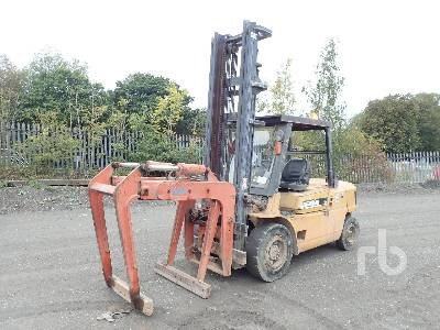 1999 CATERPILLAR DP45 Forklift