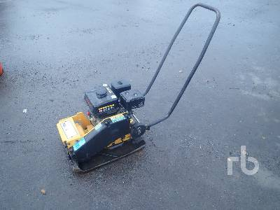 2007 BOMAG Plate Compactor