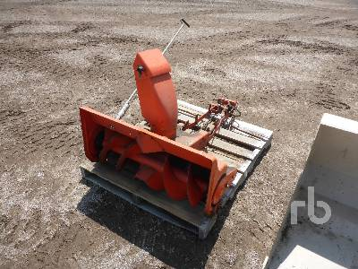 Snow Blower For Sale | IronPlanet
