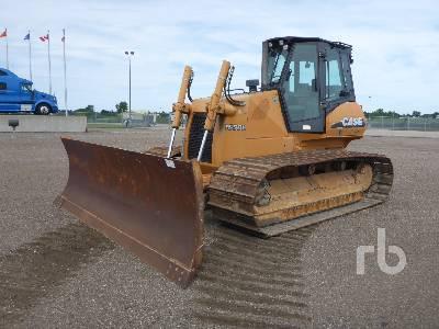 Case 850H LGP Crawler Tractor Specs & Dimensions :: RitchieSpecs